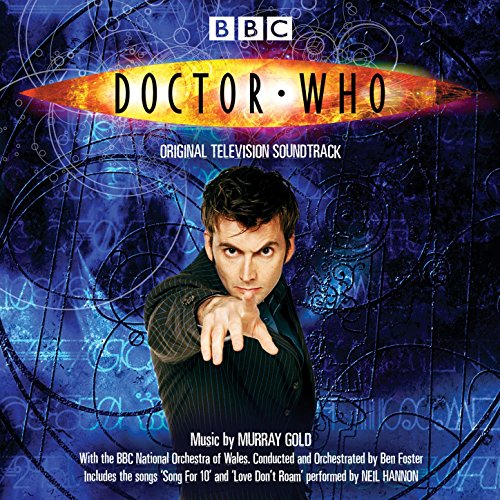 Doctor Who (Original Televisio...