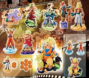 Dragon Ball Z - Dragonball Capsule Neo Edition of the Movie