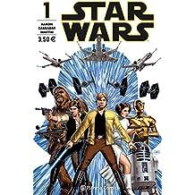 Star Wars nº 01 (estándar) (Star Wars: Cómics Grapa Marvel)
