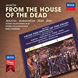 Janacek: aus Einem Totenhaus (Decca Opera)