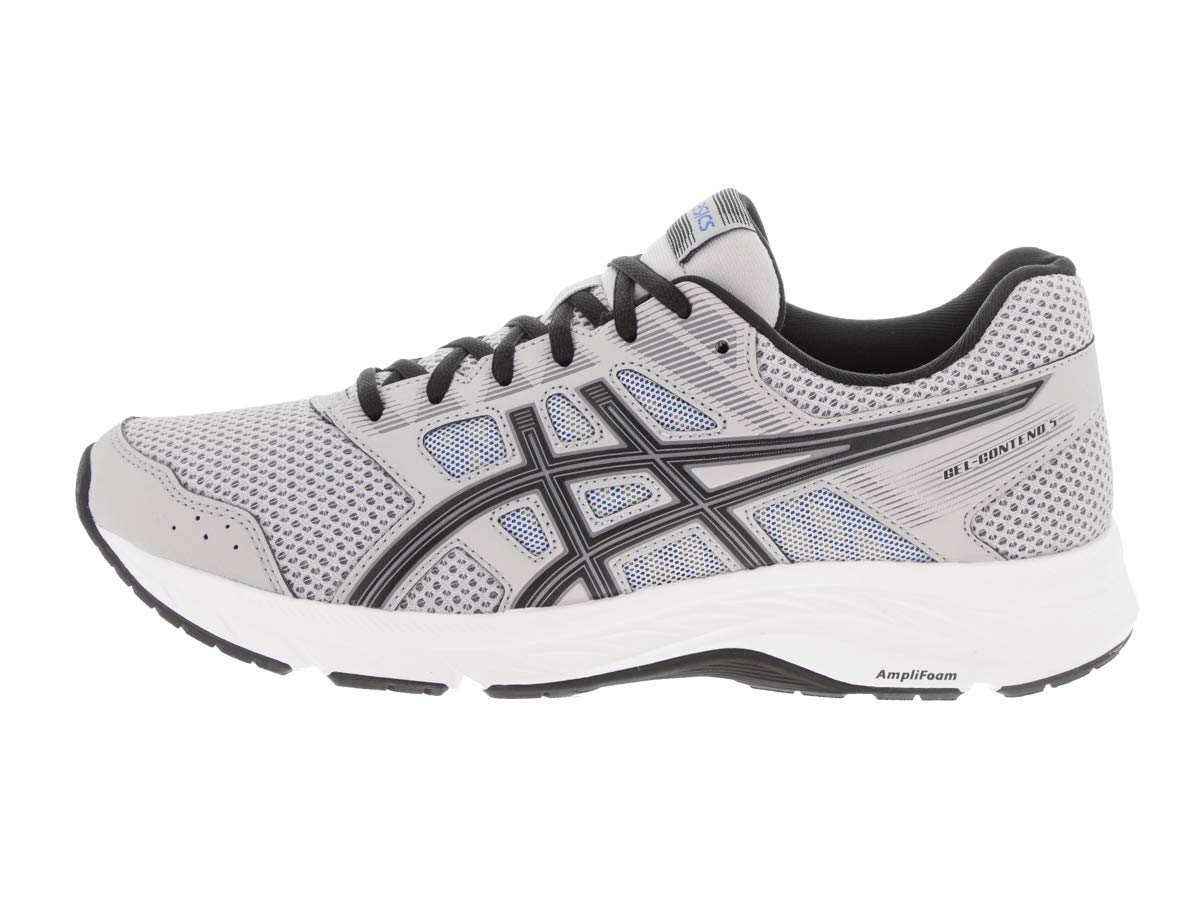 61p4FDqdRiL - ASICS Men's Gel-Contend 5 (4E) Shoes
