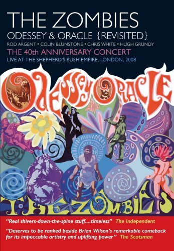 the-zombies-odessey-and-oracle-revisited-the-40th-dvd