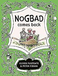 Nogbad Comes Back (Noggin the Nog)