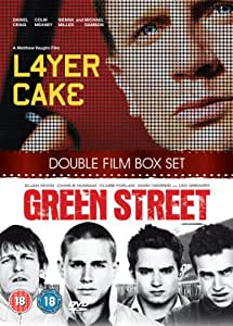 Double: Layer Cake/Green Street [DVD]
