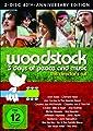 WOODSTOCK Special Edition (2-Discs)  [Director's Cut]