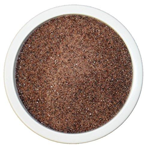 PEnandiTRA® - Kala Namak Salz fein - 1 kg - Eiersatz - Schwarzsalz -