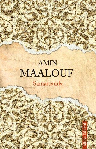 Samarcanda (13/20) por Amin Maalouf