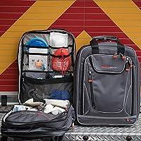 Nuevo Gear The Shield- primeros auxilios, pequeño paquete de trauma, EMT, Parmedi, enfermeras, Doctor NGM-300