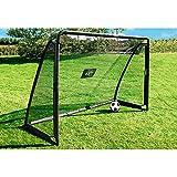 EXIT Fußballtor Finta, B/T/H: 300/90/200 cm, 1 oder 2 Stk. 2 Tore