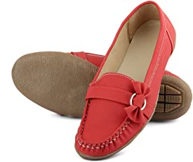 Tashi Women's Leather Loafers