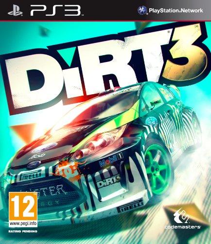 Codemasters Dirt 3 [PEGI]
