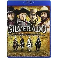 Silverado (Blu-Ray) (Import) (2010) Kevin Kline; Scott Glenn; Rosanna Arquet