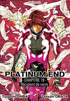 Platinum End: Chapitre 19 par [Obata, Takeshi]