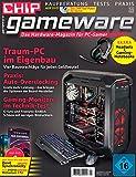 CHIP Gameware - das Hardware-Magazin für PC-Gamer