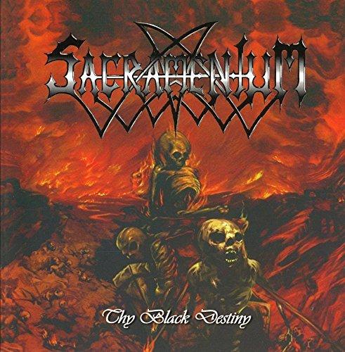 Thy Black Destiny by sacramentum (1999-08-02)