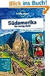 Lonely Planet Reiseführer Südamerika...