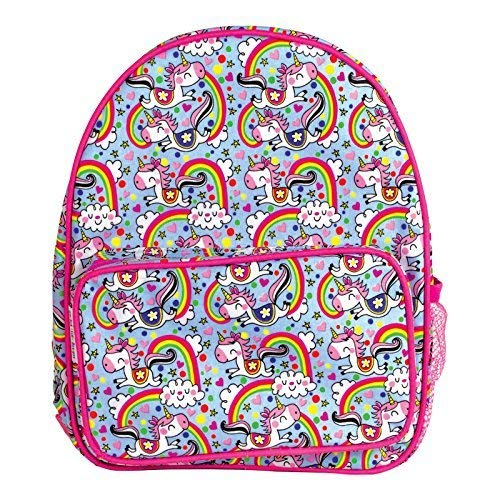 Unicornio y Arcoiris Children's Mochila
