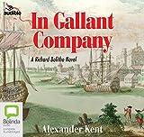 In Gallant Company (Richard Bolitho (5))