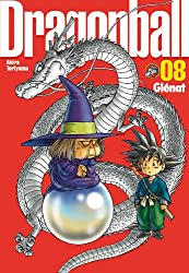 Dragon ball - Perfect Edition Vol.8