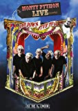 Monty Python Live (mostly) - One Down Five To Go [DVD] [2014] [NTSC]