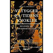 VY TYGGER PÅ TIDENS KNOKLER.: Theaterstück. Norwegeisch/Englisch/Deutsch
