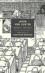 Jakob Von Gunten (New York Review Books (Paperback))