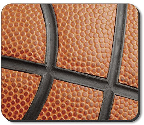 Art Teller Marke Maus Pad-Basketball Nahaufnahme (Maus-pad-basketball)