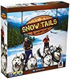 Renegade Game Studios RGS00508 - Brettspiele, Snow Trails