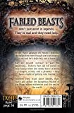 First Aid for Fairies and Other Fabled Beasts by Lari Don front cover