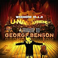 Weekend in L.A (A Tribute to George Benson )