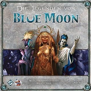 Asmodee HE566 - Die Legenden von Blue Moon, Kartenspiel (B00IKGS9V8) | Amazon price tracker / tracking, Amazon price history charts, Amazon price watches, Amazon price drop alerts