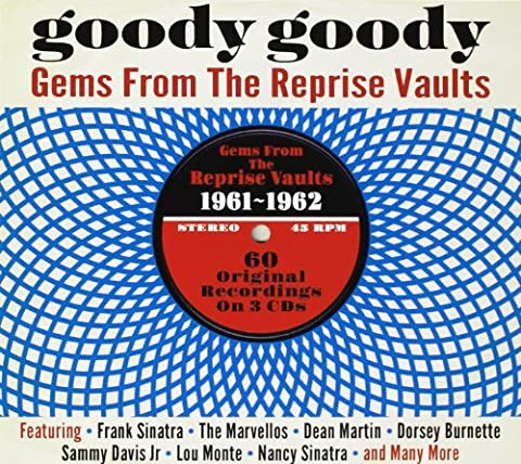 Goody Gems from the Reprise Vaults
