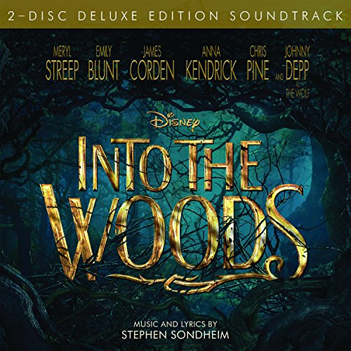 Into The Woods / O.S.T. (Dlx)