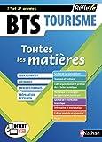 BTS Tourisme - Toutes les matières (17)