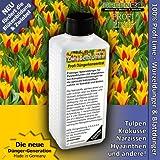 Blumenzwiebel-Dünger Zwiebelblumen Flüssigdünger HIGHTECH -