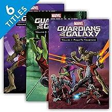 Guardians of the Galaxy Set 2 (Set)