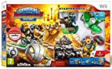 Best Skylanders Juegos - Skylanders - SuperChargers Racing Starter Pack Review