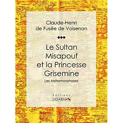 Le Sultan Misapouf et la Princesse Grisemine: Les Métamorphoses