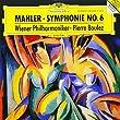Mahler : Symphonie n�6
