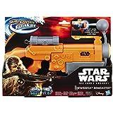 Hasbro Super Soaker B4446EU4 - Star Wars E7 Super Soaker Chewbacca Bowcaster,Wasserpistole