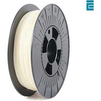 Natural 3D Printer Filament Formfutura 1.75mm AquaSolve PVA