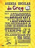 Agenda Escolar Greg (DIARIO DE GREG)