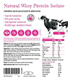 Product Image of PINK SUN Natural Whey 1kg or 3kg - Grass Fed Hormone Free...