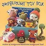 Amigurumi Toy Box: Cute Crocheted Friends by Ana Paula Rimoli (2011-04-19)