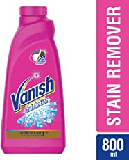 Vanish Oxi Action Stain Remover Liquid - 800 ml