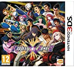 Project X Zone 2...
