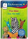 Büchersterne: Das Tier-ABC (1. Klasse)