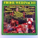 LP - Frohe Weihnachten - 20 wunderschöne Lieder zum Fest - Breck - Cindy & Bert - Rubin - Schöneberger Sängerknaben - Stolz - Hallstein - Westfälischen Nachtigallen - Wolf Böhmerländer - Wiener - BASF