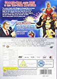Scooby-Doo: Wrestlemania Mystery - Original Movie [DVD] [2014]