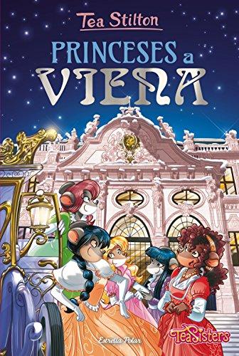 Princeses a Viena (Catalan Edition) por Tea Stilton